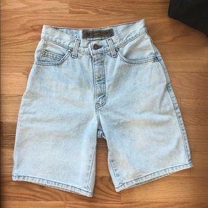 Vintage Levi's 900 Series Shorts
